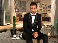 Janez Vermeulen styled for Top Billing