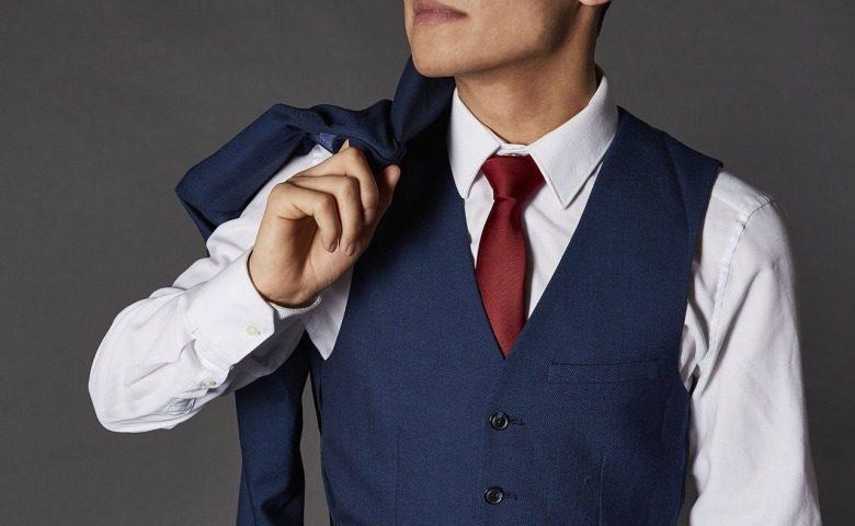 formal men's wear